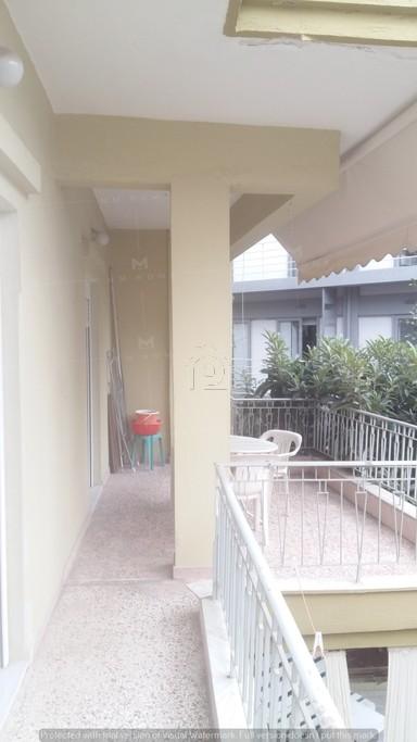 Διαμέρισμα 85τ.μ. πρoς ενοικίαση-40 εκκλησιές