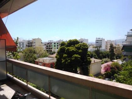 Διαμέρισμα 86τ.μ. πρoς αγορά-Κυψέλη » Πλατεία κυψέλης