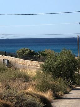 Οικόπεδο 500τ.μ. πρoς αγορά-Κάρυστος » Μπούρος