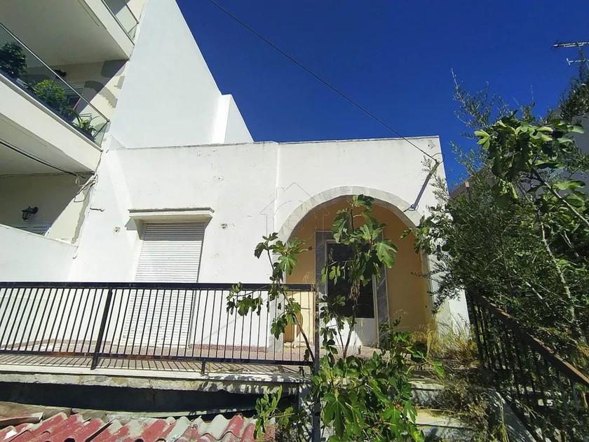 Μονοκατοικία 95τ.μ. πρoς αγορά-Χαϊδάρι » Δάφνη