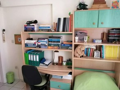 Διαμέρισμα 139τ.μ. πρoς αγορά-Νέα χαλκηδόνα » Κέντρο