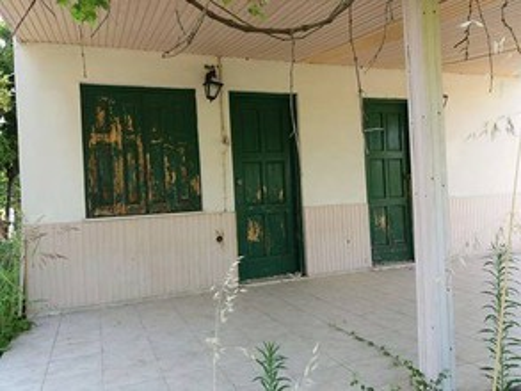 Μονοκατοικία 70τ.μ. πρoς αγορά-Λέσβος - μανταμάδος