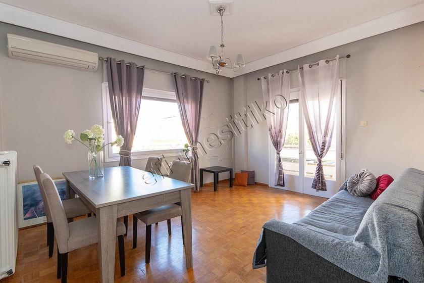Διαμέρισμα 120τ.μ. πρoς ενοικίαση-Αλεξανδρούπολη » Κέντρο