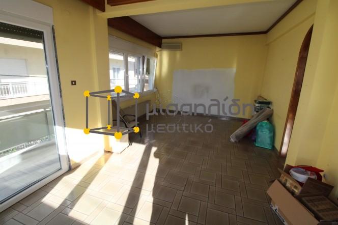 Διαμέρισμα 87τ.μ. πρoς αγορά-Αλεξανδρούπολη » Κέντρο