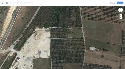 Οικόπεδο 10.000τ.μ. πρoς αγορά-Ξηροβούνι » Αμπελιά