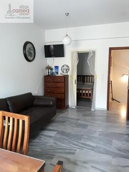 Διαμέρισμα 50τ.μ. πρoς ενοικίαση-Χανιά » Παλιά πόλη