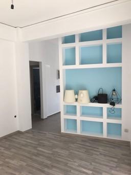 Διαμέρισμα 50τ.μ. πρoς ενοικίαση-Παλαιό φάληρο » Αγία βαρβάρα