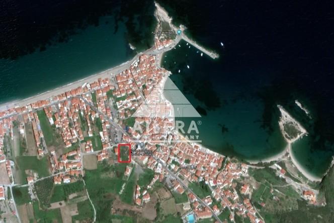 Οικόπεδο 833τ.μ. πρoς αγορά-Σάμος » Βαθύ