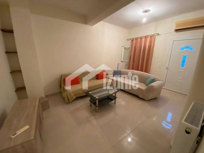 Διαμέρισμα 65τ.μ. πρoς ενοικίαση-Περιοχη χώρας » Χώρα