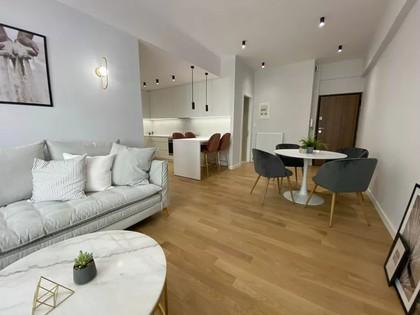 Διαμέρισμα 60τ.μ. πρoς αγορά-Κουκάκι - μακρυγιάννη » Φιξ