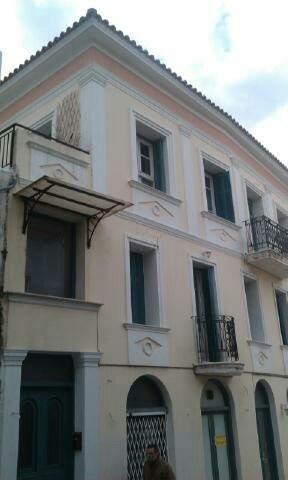 Διαμέρισμα 55τ.μ. πρoς ενοικίαση-Πύργος