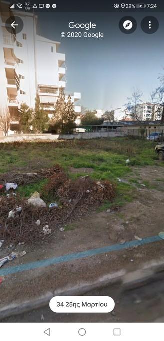 Οικόπεδο 540τ.μ. πρoς αγορά-Καρδίτσα » Κέντρο