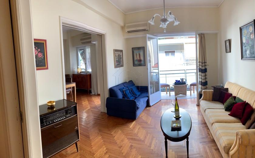 Διαμέρισμα 95τ.μ. πρoς ενοικίαση-Εξάρχεια - νεάπολη » Νεάπολη εξαρχείων