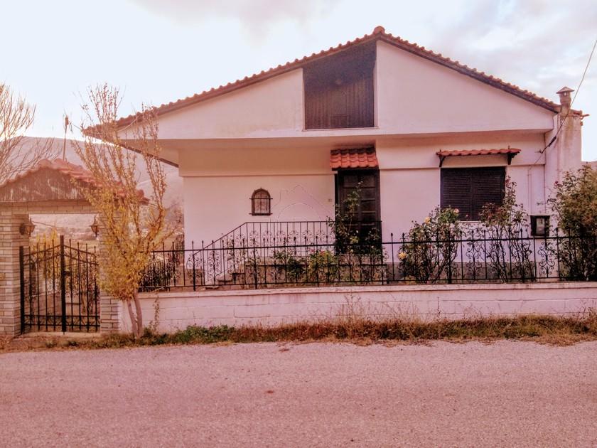 Μονοκατοικία 80τ.μ. πρoς αγορά-Κοζάνη » Αλωνάκια