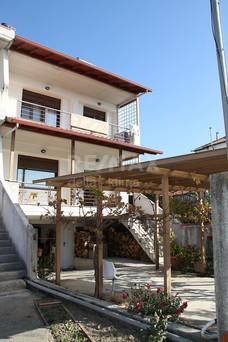 Μεζονέτα 210τ.μ. πρoς αγορά-Κατερίνη » Ριζά