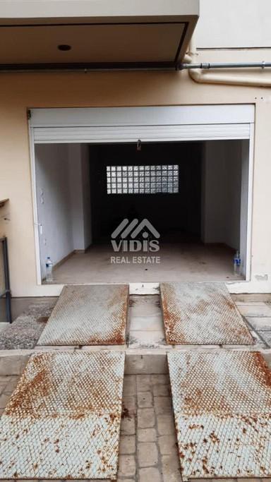 Parking 28 τ.μ. πρoς ενοικίαση, Θεσσαλονίκη - Περιφ/Κοί Δήμοι, Θερμαϊκός