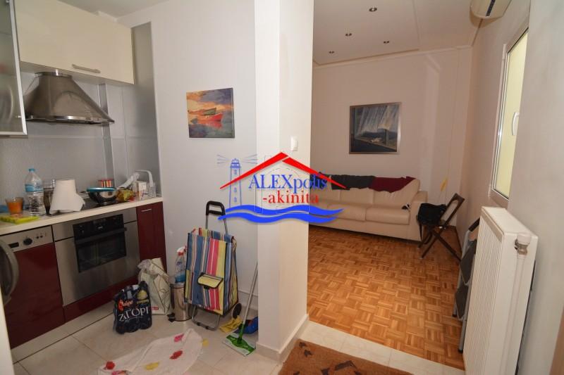 Διαμέρισμα 40τ.μ. πρoς αγορά-Αλεξανδρούπολη » Κέντρο