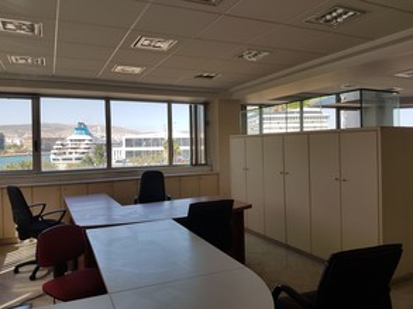 Γραφείο 321τ.μ. πρoς ενοικίαση-Τερψιθέα