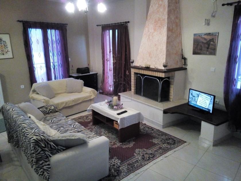 Διαμέρισμα 100τ.μ. πρoς ενοικίαση-Δίστομο » Κέντρο