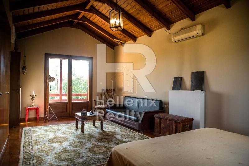 Μονοκατοικία 160τ.μ. πρoς αγορά-Αντίρριο » Μολύκρειο