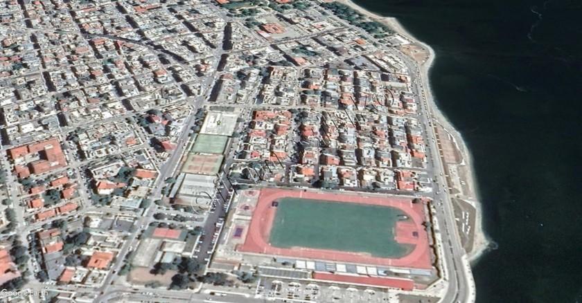 Οικόπεδο 119τ.μ. πρoς αγορά-Αλεξανδρούπολη » Απολλωνιάδα