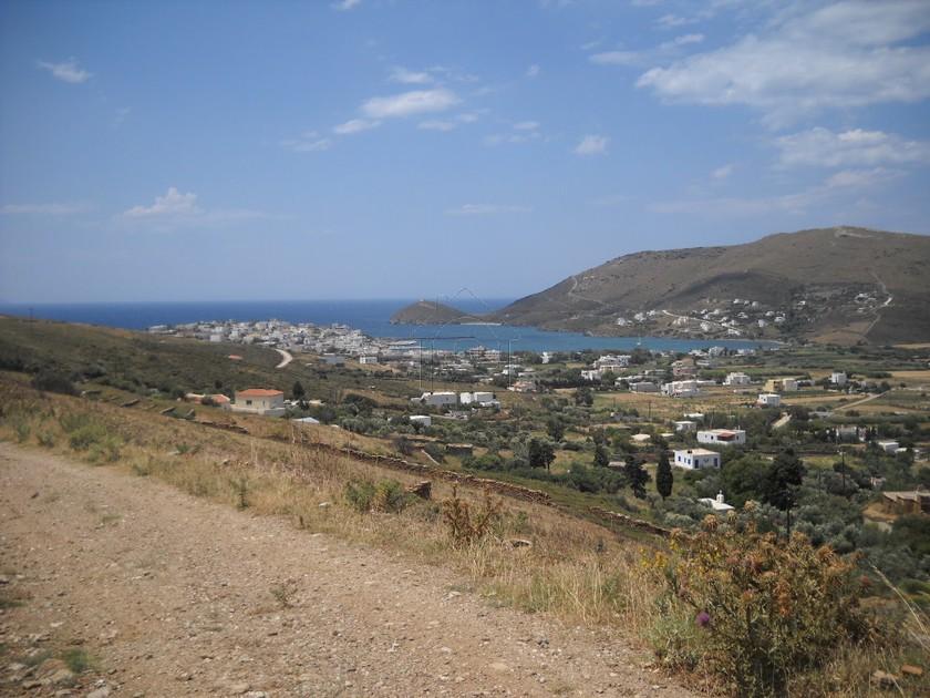 Οικόπεδο 16.000τ.μ. πρoς αγορά-Άνδρος » Υδρούσα