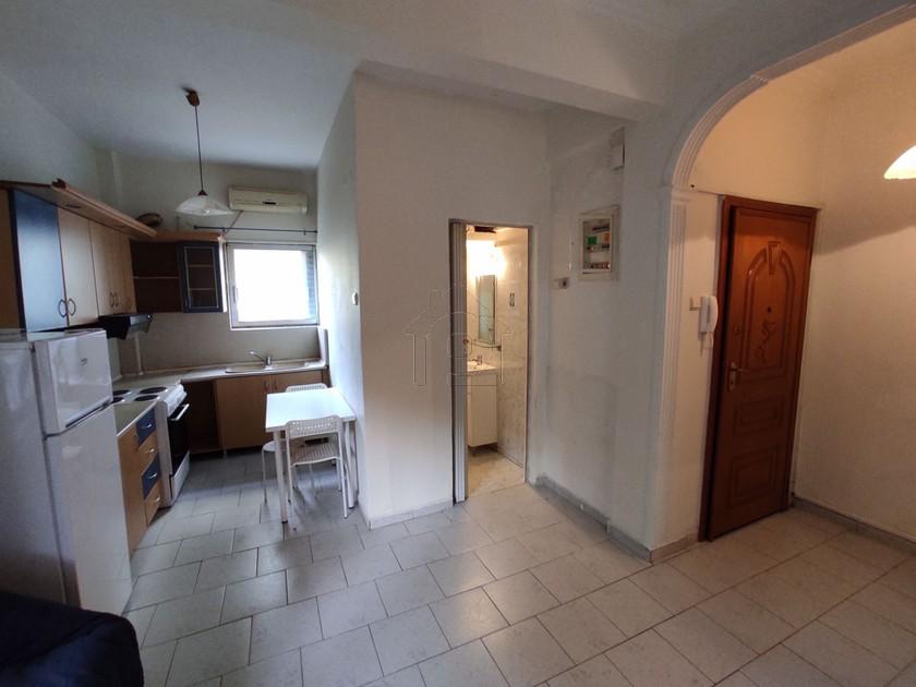 Διαμέρισμα 50τ.μ. πρoς ενοικίαση-Ανάληψη