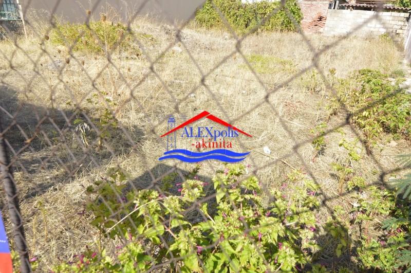 Οικόπεδο 200τ.μ. πρoς αγορά-Αλεξανδρούπολη » Άγιος βασίλειος