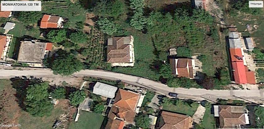 Μονοκατοικία 130τ.μ. πρoς αγορά-Καρδίτσα » Καρδιτσομαγούλα