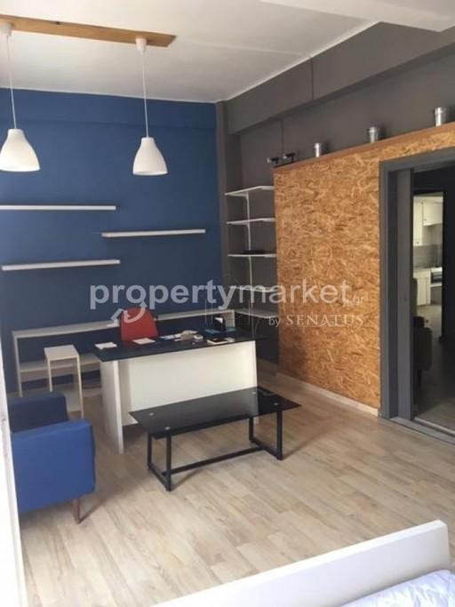 Διαμέρισμα 55τ.μ. πρoς ενοικίαση-Ηράκλειο κρήτης » Κέντρο