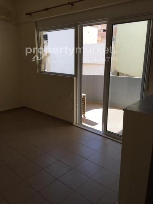 Διαμέρισμα 47τ.μ. πρoς ενοικίαση-Ηράκλειο κρήτης » Κέντρο