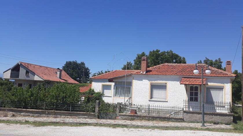 Μονοκατοικία 120τ.μ. πρoς αγορά-Πέρασμα » Λεπτοκαρυές