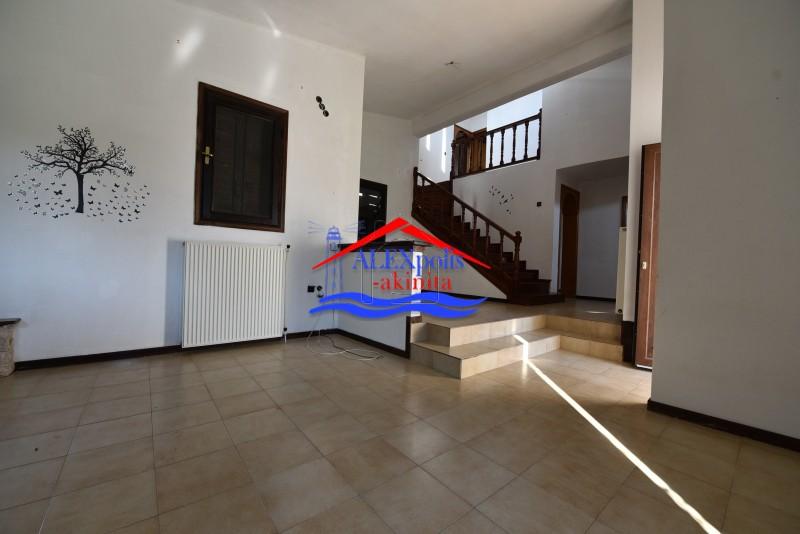 Μεζονέτα 140τ.μ. πρoς ενοικίαση-Τραϊανούπολη » Λουτρά τραϊανούπολης