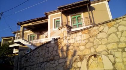 Μονοκατοικία 160τ.μ. πρoς αγορά-Ελάτιο » Μαριές