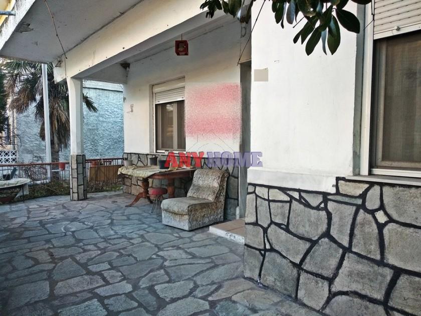 Μονοκατοικία 90τ.μ. πρoς αγορά-Ελευθέριο-κορδελιό » Κέντρο