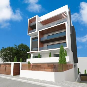 Διαμέρισμα 140τ.μ. πρoς αγορά-Βάρη- βάρκιζα