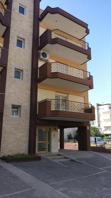 Διαμέρισμα 80τ.μ. πρoς αγορά-Θερμαϊκός » Περαία