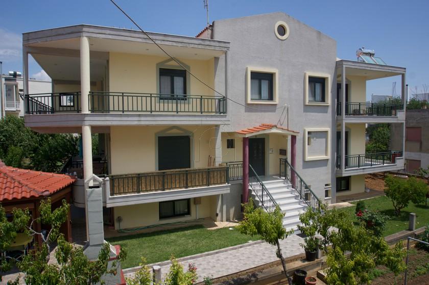 Studio / γκαρσονιέρα 28τ.μ. πρoς ενοικίαση-Αλεξανδρούπολη » Νέα χιλή
