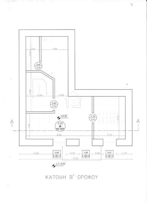 Διαμέρισμα 45τ.μ. πρoς ενοικίαση-Ρέθυμνο » Κέντρο