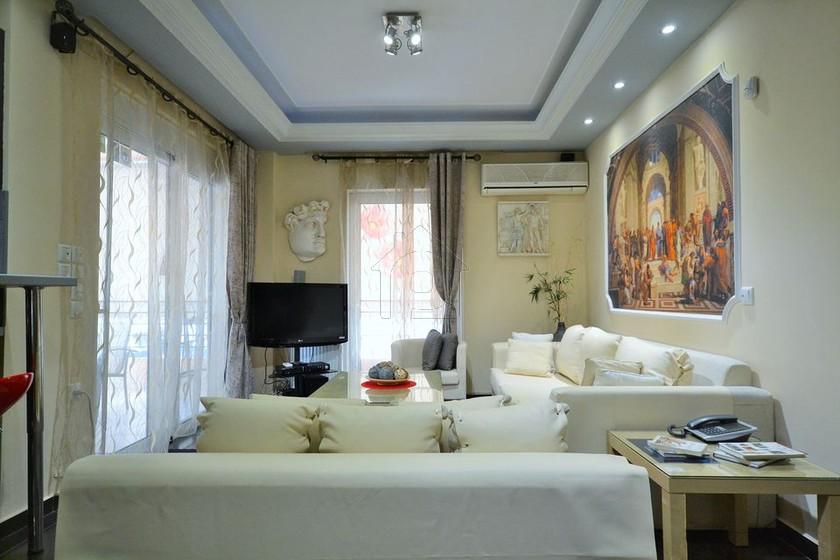 Διαμέρισμα 82τ.μ. πρoς ενοικίαση-Κέντρο » Πλατεία κουμουνδούρου