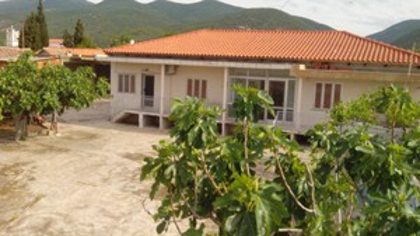 Μονοκατοικία 180τ.μ. πρoς αγορά-Βιστωνίδα » Σούνιο