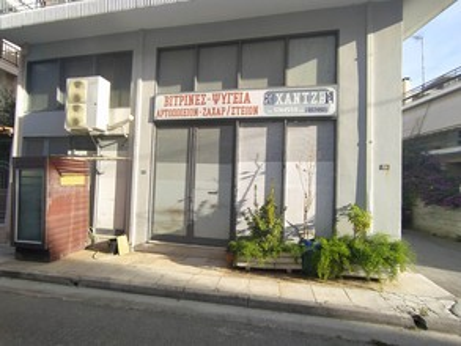 Επιχειρηματικό κτίριο 180τ.μ. πρoς ενοικίαση-Ίλιον » Νέα σεπόλια