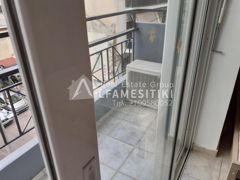 Διαμέρισμα 26τ.μ. πρoς ενοικίαση-Πειραιάς - κέντρο