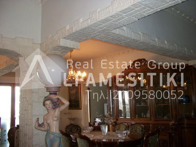 Διαμέρισμα 175τ.μ. πρoς ενοικίαση-Πειραιάς - κέντρο