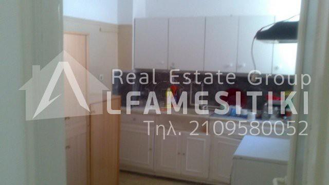 Μονοκατοικία 215τ.μ. πρoς αγορά-Πειραιάς - κέντρο
