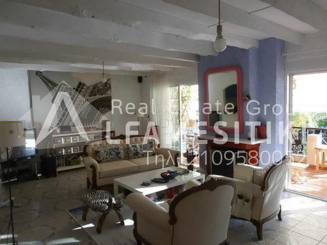 Διαμέρισμα 120τ.μ. πρoς ενοικίαση-Γλυφάδα » Άνω γλυφάδα