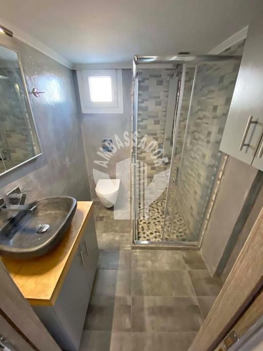 Διαμέρισμα 75τ.μ. πρoς ενοικίαση-Νέο φάληρο