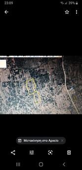 Αγροτεμάχια 4.609τ.μ. πρoς αγορά-Οίτυλος » Δρύαλος