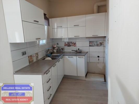 Διαμέρισμα 65τ.μ. πρoς ενοικίαση-Καβάλα » Βύρωνας