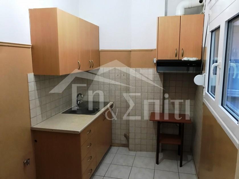 Studio / γκαρσονιέρα 40τ.μ. πρoς ενοικίαση-Ιωάννινα » Κέντρο
